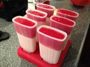 Mælkekefir is