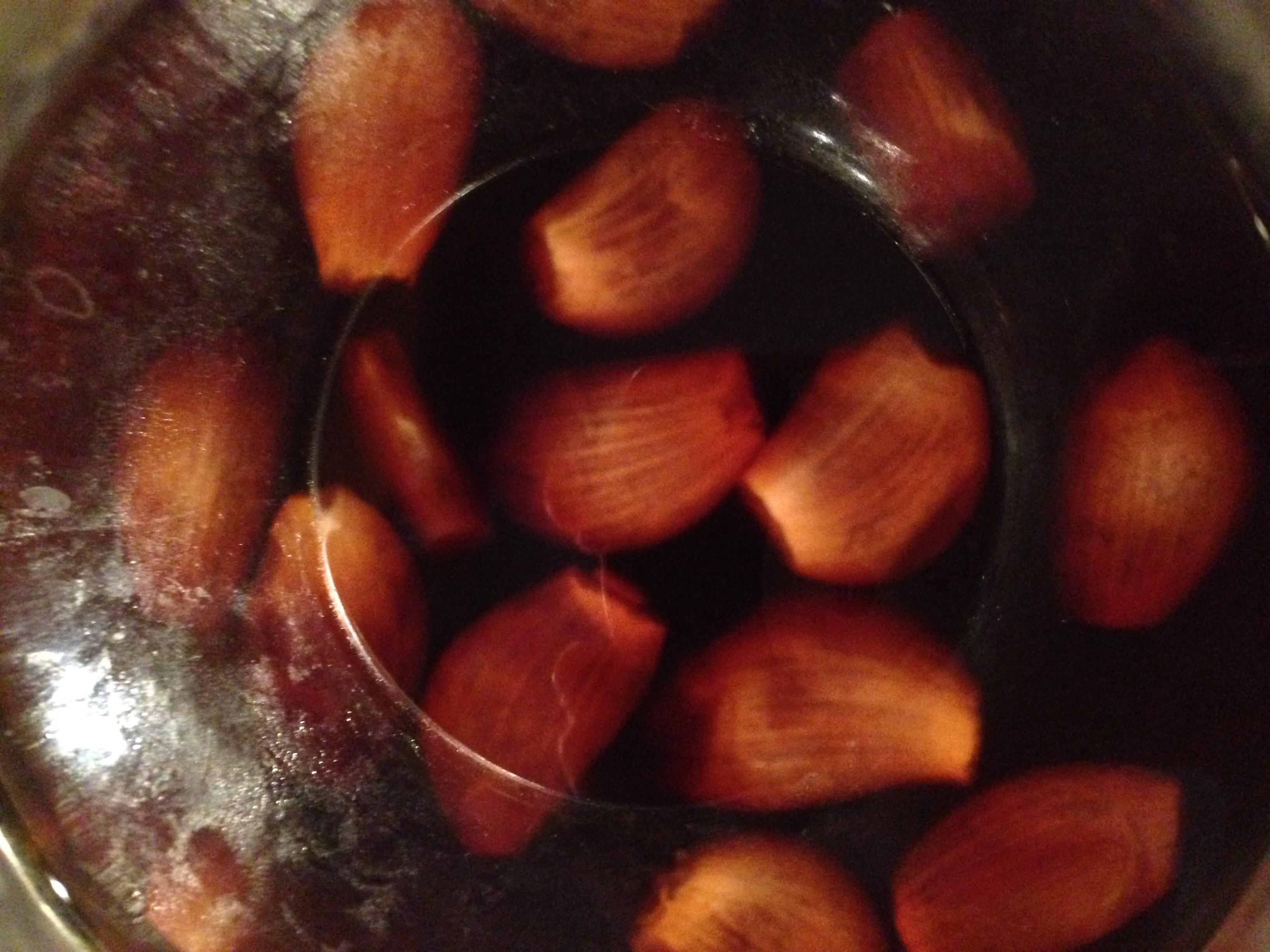 Fermenteret hvidløg opskrift