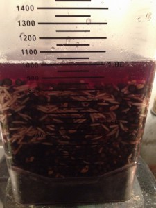 dosa fermentering